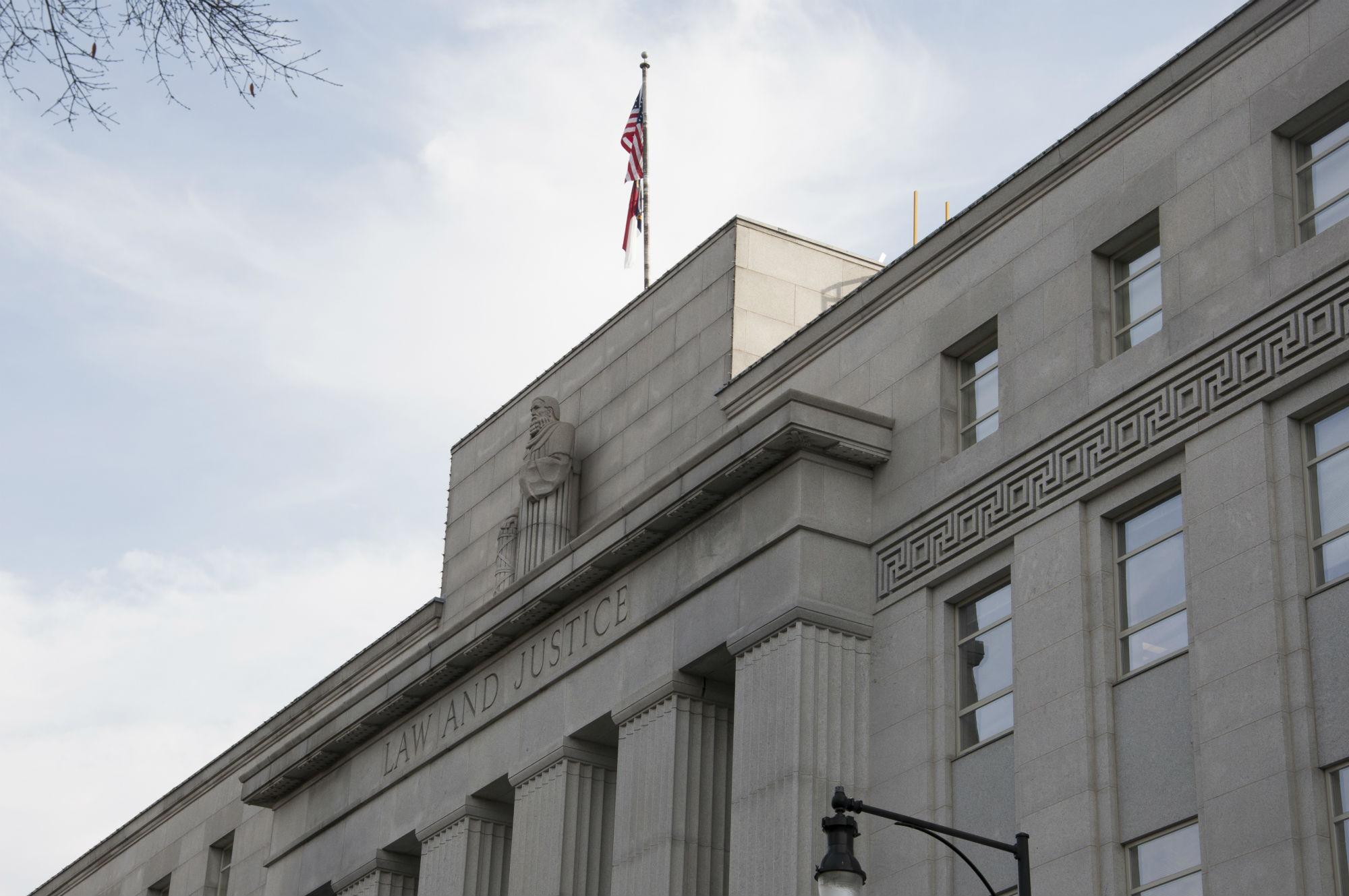 Columbus County | North Carolina Judicial Branch