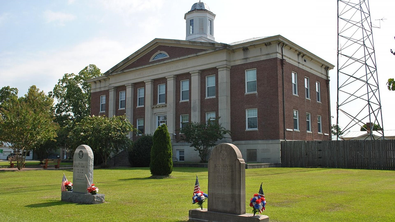 Davidson County | North Carolina Judicial Branch
