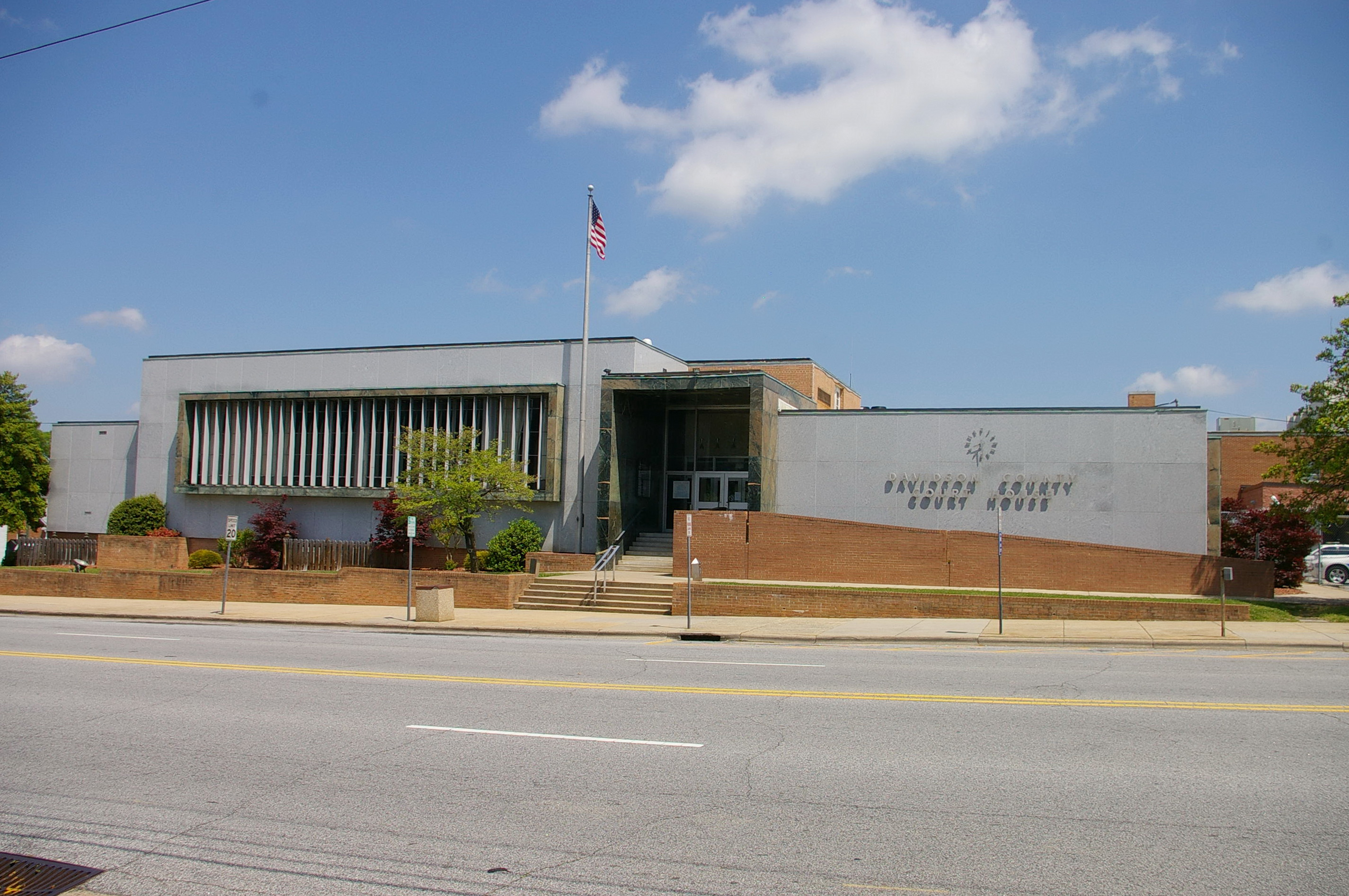 Davidson County Clerk Of Superior Court S Office Change In Hours Open To The Public North Carolina Judicial Branch