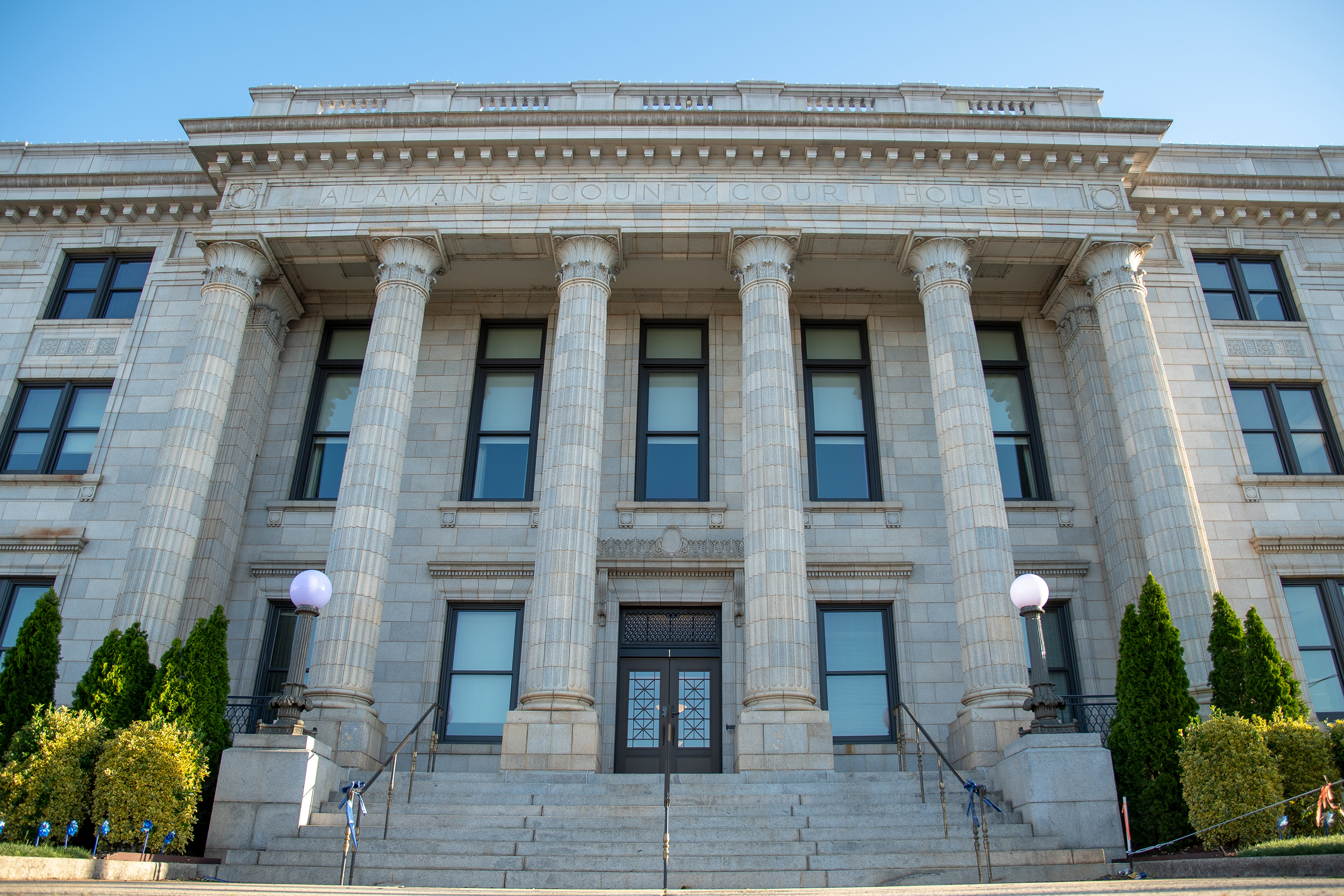 Judicial Branch Photos | North Carolina Judicial Branch