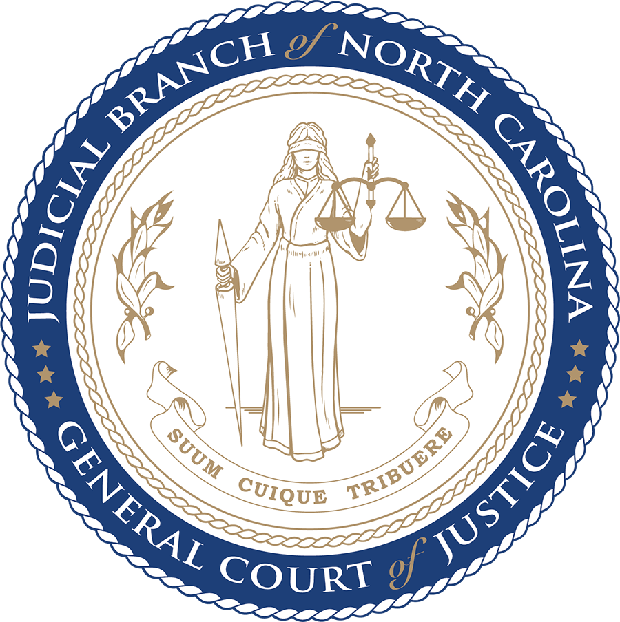 judicial branch seal and branding guidelines