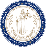 Judicial Branch Seal - Color