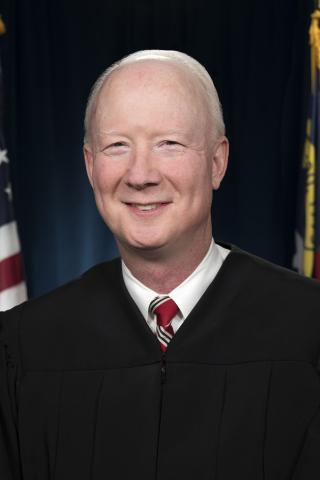 Judge Louis Bledsoe