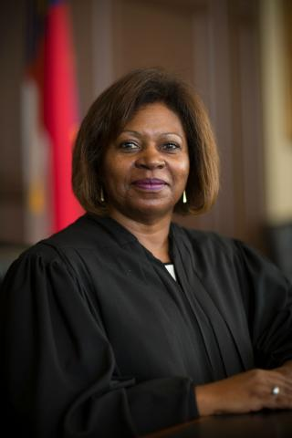 Judge Bryant