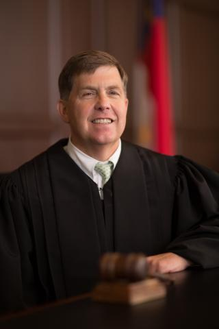 Judge Dillon