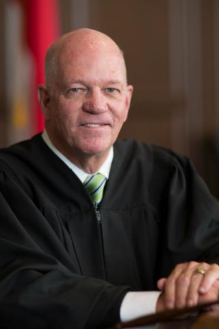 Judge Elmore