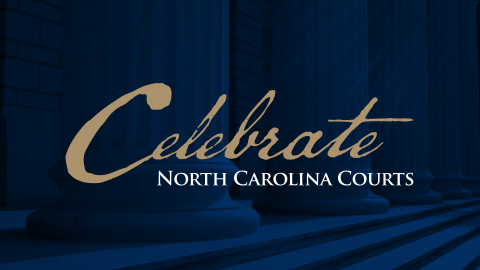 celebrate NC Courts