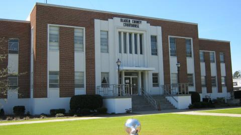 Bladen County Courthouse