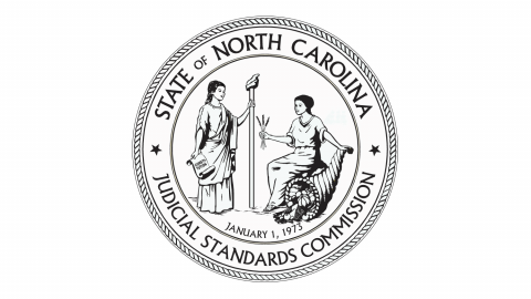 Judicial Standards Commission seal
