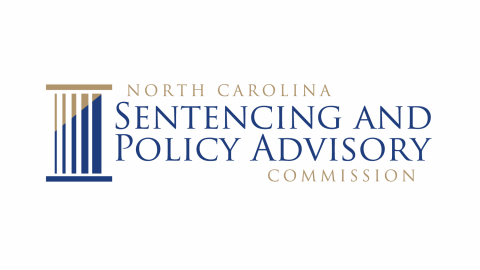 Setencing and Policy Commission logo