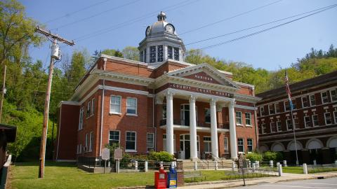 Madison County Courthouse | North Carolina Judicial Branch
