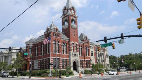 divorce records in new hanover county