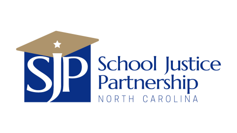 School Justice Partnership (SJP) logo