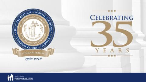 GAL Celebrates 35 Years