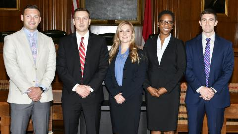 Law School Ambassadors