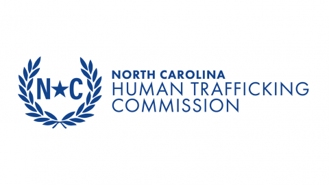 N.C. Human Trafficking Commission logo