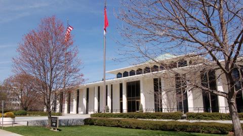 Moore County | North Carolina Judicial Branch