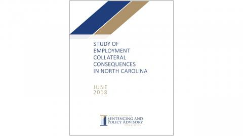 North Carolina Sentencing and Policy Advisory Commission