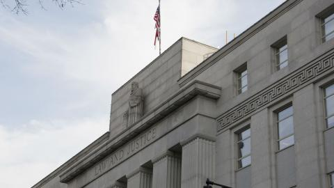 The North Carolina Judicial Branch