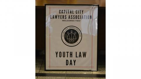Youth Law Day