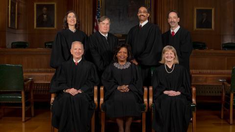 Randolph County, North Carolina Probate Court:
