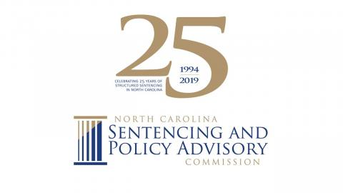 Sentencing and Policy Advisory Commission logo