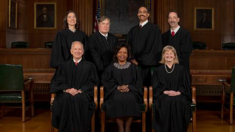 Supreme Court of North Carolina