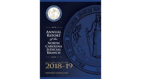 Annual Report Cover Artwork