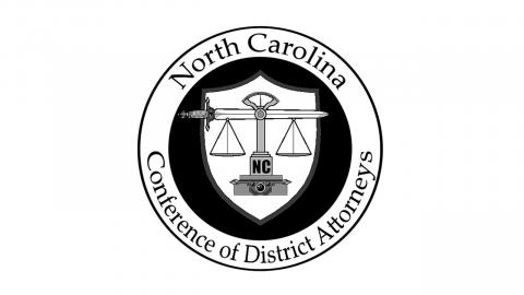 North Carolina Conference of District Attorneys logo