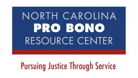 North Carolina Pro Bono Resource Center